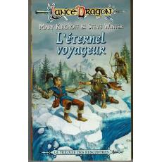 L'éternel voyageur (roman LanceDragon en VF)