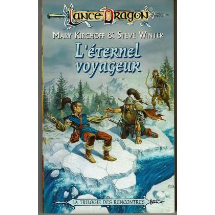 L'éternel voyageur (roman LanceDragon en VF) 003