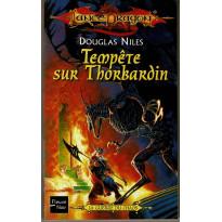 Tempête sur Thorbardin (roman LanceDragon en VF)