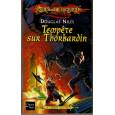 Tempête sur Thorbardin (roman LanceDragon en VF) 001