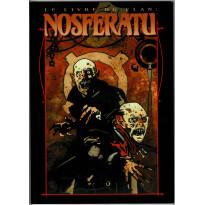 Le Livre du Clan Nosferatu (jdr Vampire La Mascarade en VF)
