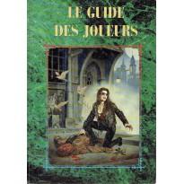 Le Guide des Joueurs (Vampire La Mascarade en VF) 001