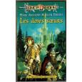 Les âmes soeurs (roman LanceDragon en VF) 003