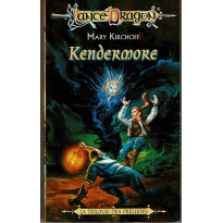 Kendermore (roman LanceDragon en VF)