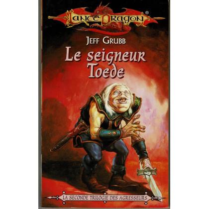 Le seigneur Toede (roman LanceDragon en VF) 002