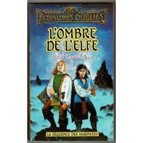 L'Ombre de l'Elfe (roman Les Royaumes Oubliés en VF)