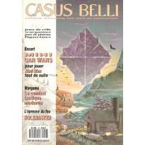 Casus Belli N° 57 (magazine de jeux de rôle) 001