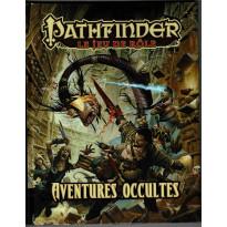 Aventures Occultes (jdr Pathfinder de Black Book Editions en VF)