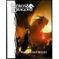 Héros & Dragons - Manuel des Règles (jdr de Black Book Editions en VF) 003