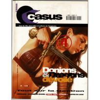 Casus Belli N° 4 Deuxième édition (magazine de jeux de rôle)