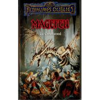 Magefeu (roman Les Royaumes Oubliés en VF)