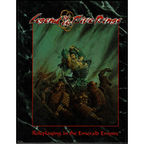 Legend of the Five Rings - Roleplaying in the Emerald Empire (jdr 1ère édition en VO)