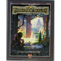 RO2 Sélénae (jdr AD&D 2e édition - Forgotten Realms en VF)