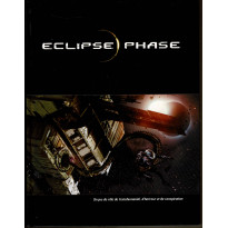 Eclipse Phase - Livre de base (jdr Black Book Editions en VF) 006