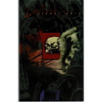 Le Livre Noir (jdr Nephilim 1ère édition de Multisim en VF)