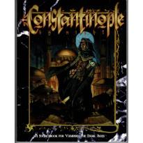Constantinople by Night (Vampire The Dark Ages en VO) 002