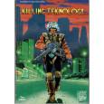 Heavy Metal - Killing Teknology (Extension N°3 jdr Siroz en VF) 003