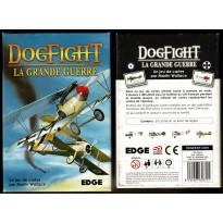 DogFight - La Grande Guerre (jeu simulation cartes Edge en VF) 001