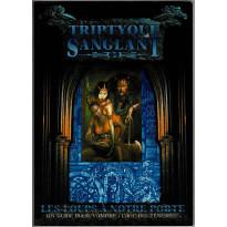 Triptyque Sanglant 3 - Les Loups à notre porte (jdr Vampire L'Age des Ténèbres en VF)