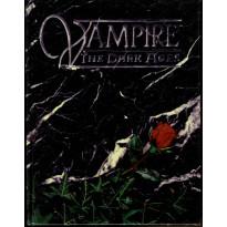 Vampire The Dark Ages - Livre de Base (jdr White Wolf en VO)