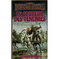 Le Coureur des Ténèbres (roman Les Royaumes Oubliés en VF)
