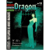 Dragon Magazine N° 13 (L'Encyclopédie des Mondes Imaginaires) 009