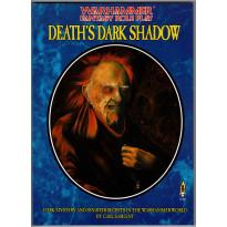 Death's Dark Shadow (Warhammer Fantasy Role Play 1ère édition en VO)