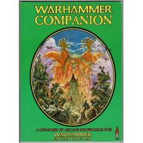 Warhammer Companion (Warhammer Fantasy Role Play 1ère édition en VO)