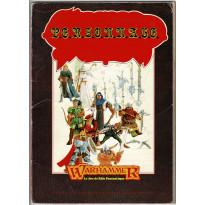 P.E.R.S.O.N.N.A.G.E. (jdr Warhammer 1ère édition en VF)