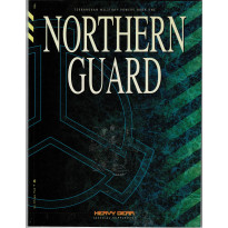 Northern Guard (jdr & figurines Heavy Gear en VO)