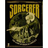 Sorcerer - The Game of Magical Conflict (wargame de SPI en VO)