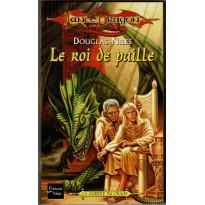 Le roi de paille (roman LanceDragon en VF)