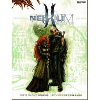 Le Codex des Selenim- Supplément Joueur (jdr Nephilim Révélation 3e édition en VF)