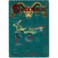 Shadowrun - Ecran seul (jdr Première Edition en VF)