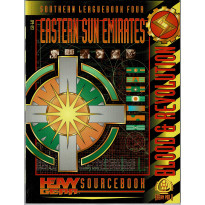 Eastern Sun Emirates (jdr & figurines Heavy Gear en VO)