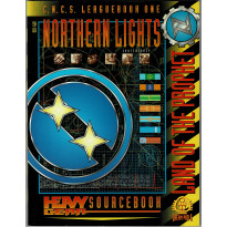 Northern Lights Confederacy (jdr & figurines Heavy Gear en VO)