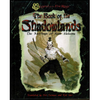 The Book of the Shadowlands (jdr Legend of the Five Rings en VO)