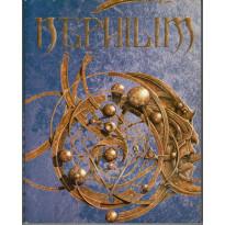 Nephilim - Le Jeu de Rôle (livre de règles jdr Première édition en VF)