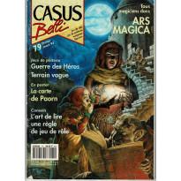 Casus Belli N° 79 (magazine de jeux de rôle) 013