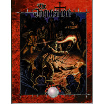 The Inquisition (jdr Vampire The Masquerade en VO)