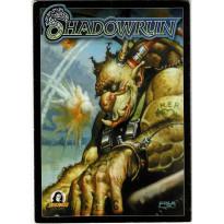 Shadowrun - Ecran seul (jdr 3e édition de Jeux Descartes en VF)