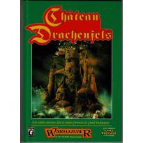 Château Drachenfels (jdr Warhammer 1ère édition en VF)