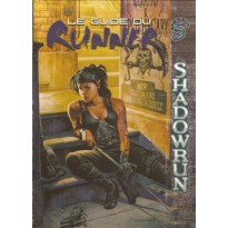 Le Guide du Runner (jdr Shadowrun V4 en VF) 001