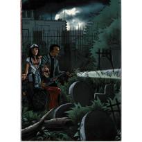 Zombies - L'Ecran mortel (jdr de Juda Prod en VF) 002
