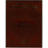 Le Manuel Complet des Nains (jdr AD&D 2e édition en VF)