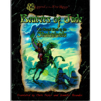 Bearers of Jade (jdr Legend of the Five Rings en VO)