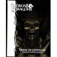 Héros & Dragons - Cadre de Campagne (jdr de Black Book en VF) 003