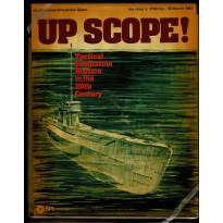 Up Scope ! (wargame de SPI en VO)