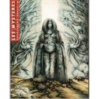 Les Mystères (jdr Nephilim 1ère édition de Multisim en VF)