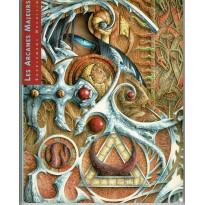 Les Arcanes Majeurs (jdr Nephilim 1ère édition de Multisim en VF)